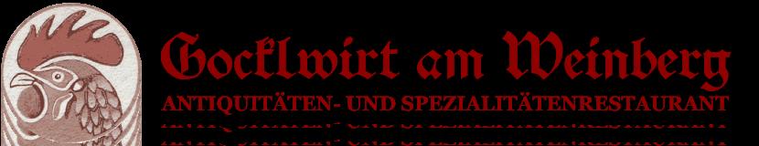Gocklwirt, Baierbach